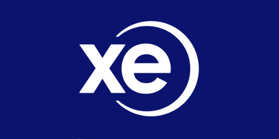 XE Money Transfer Icon